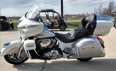 2019 Indian Roadmaster® ABS in Ottumwa, Iowa - Photo 4