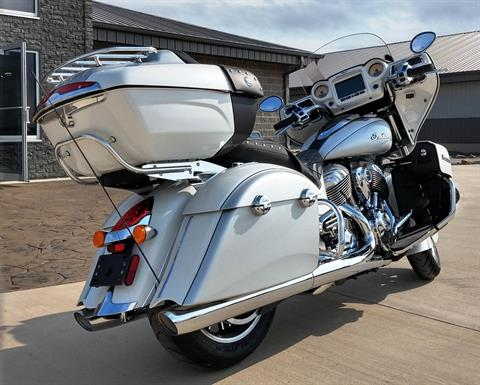 2019 Indian Roadmaster® ABS in Ottumwa, Iowa - Photo 6