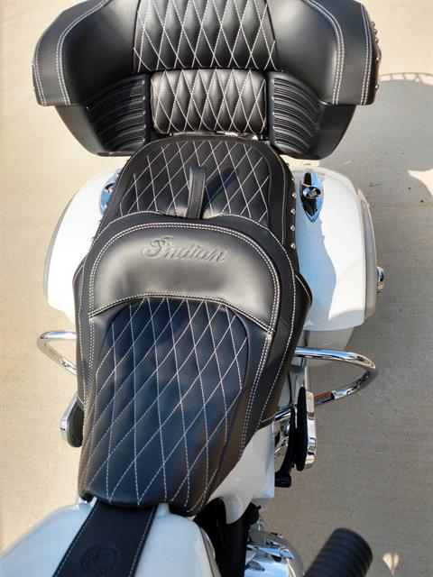 2019 Indian Roadmaster® ABS in Ottumwa, Iowa - Photo 11