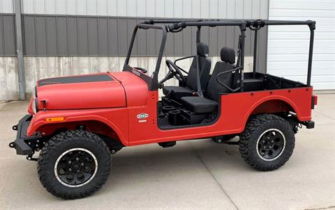 2019 Mahindra Automotive North America ROXOR in Ottumwa, Iowa - Photo 10
