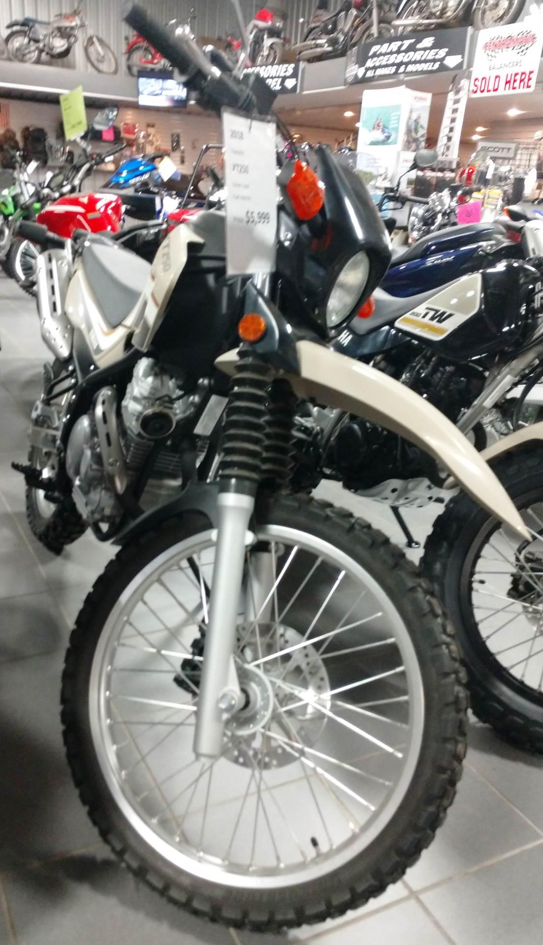 2018 Yamaha XT250 for sale 85057