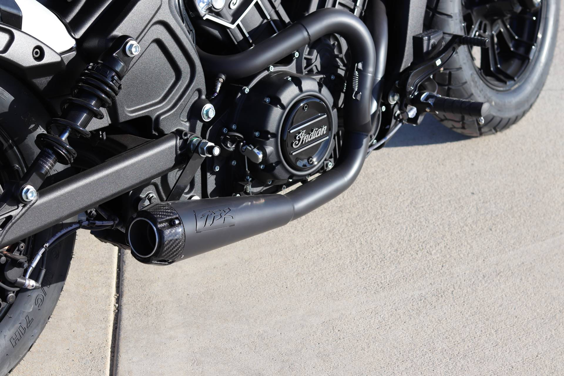 2019 Indian Scout® Bobber ABS in Ottumwa, Iowa - Photo 16