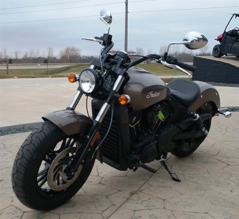 2018 Indian Scout® Sixty in Ottumwa, Iowa