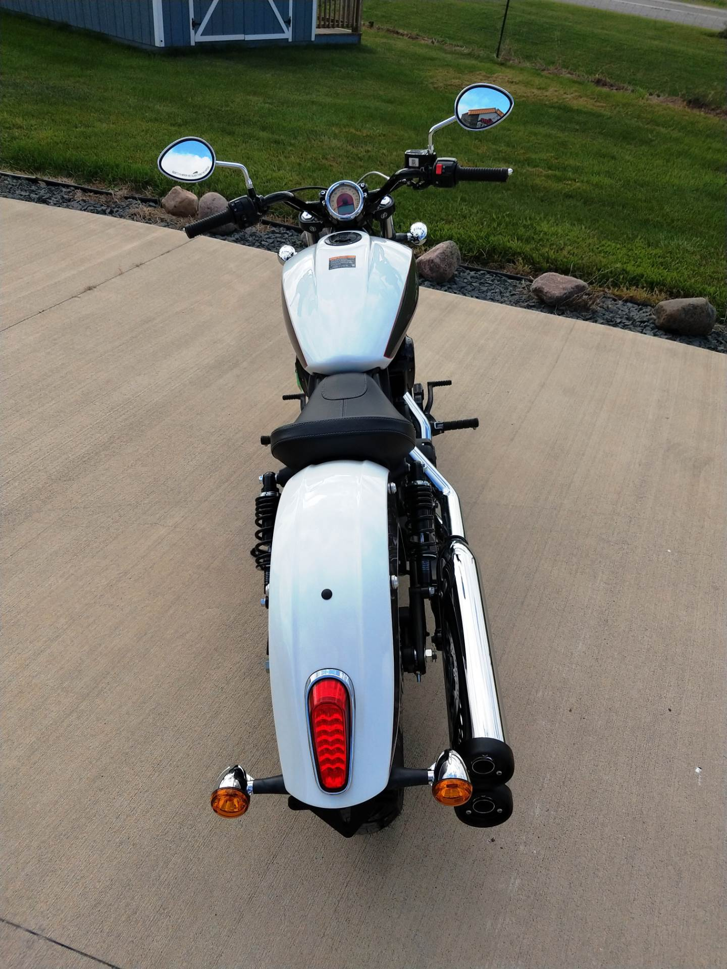 2020 Indian Scout® Sixty ABS in Ottumwa, Iowa - Photo 6