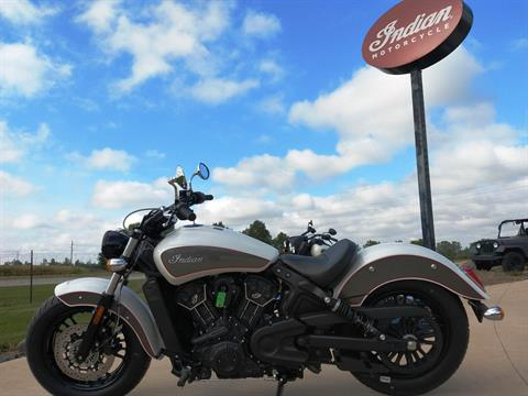 2020 Indian Scout® Sixty ABS in Ottumwa, Iowa - Photo 8