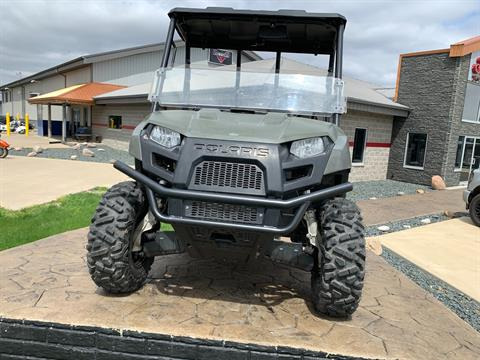 2013 Polaris Ranger® 500 EFI in Ottumwa, Iowa - Photo 2