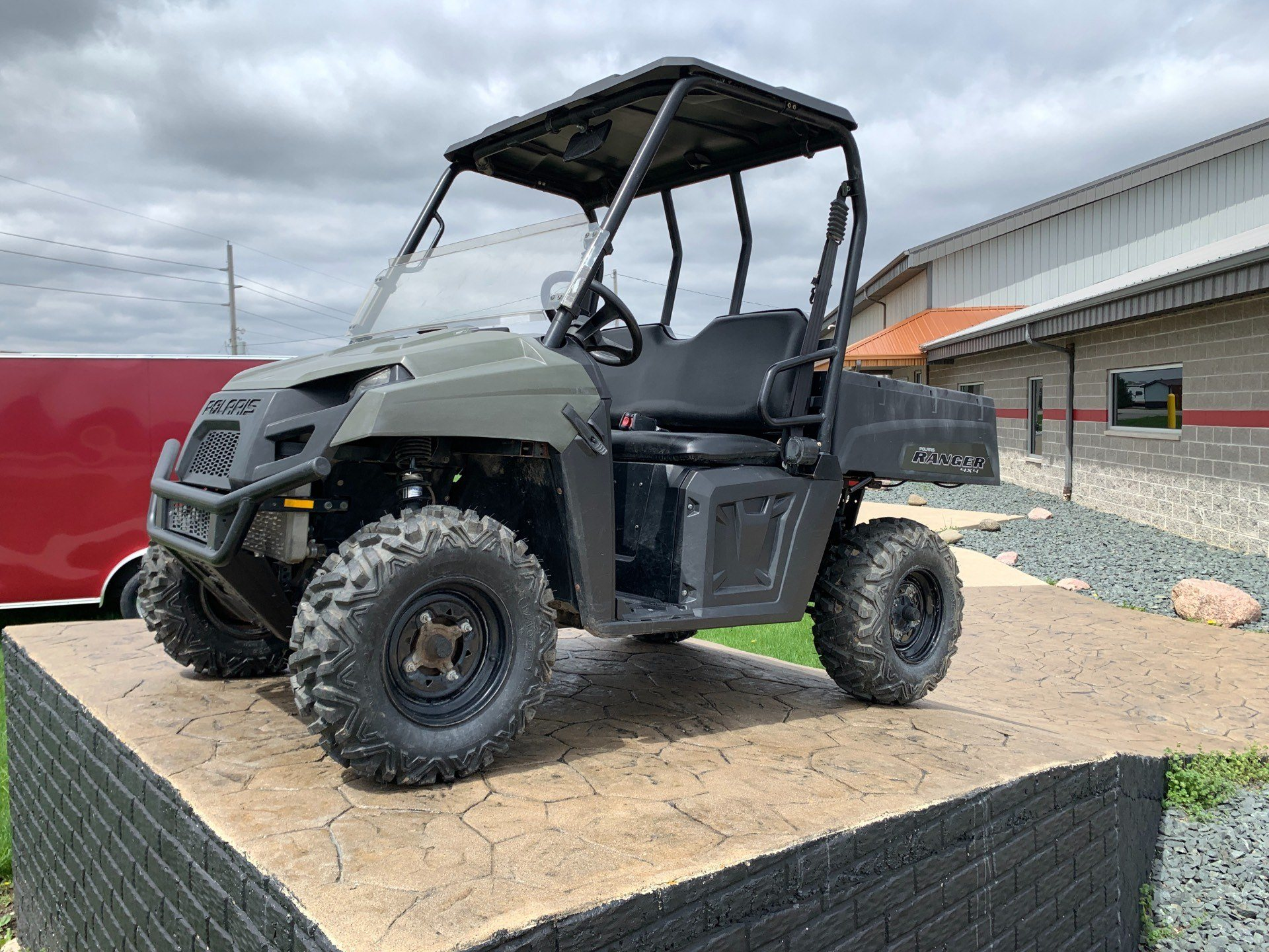 2013 Polaris Ranger® 500 EFI in Ottumwa, Iowa - Photo 3