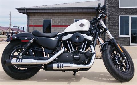 2017 Harley-Davidson Forty-Eight® in Ottumwa, Iowa
