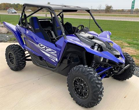 2019 Yamaha YXZ1000R SS SE in Ottumwa, Iowa - Photo 1