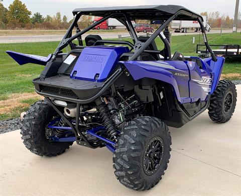 2019 Yamaha YXZ1000R SS SE in Ottumwa, Iowa - Photo 7
