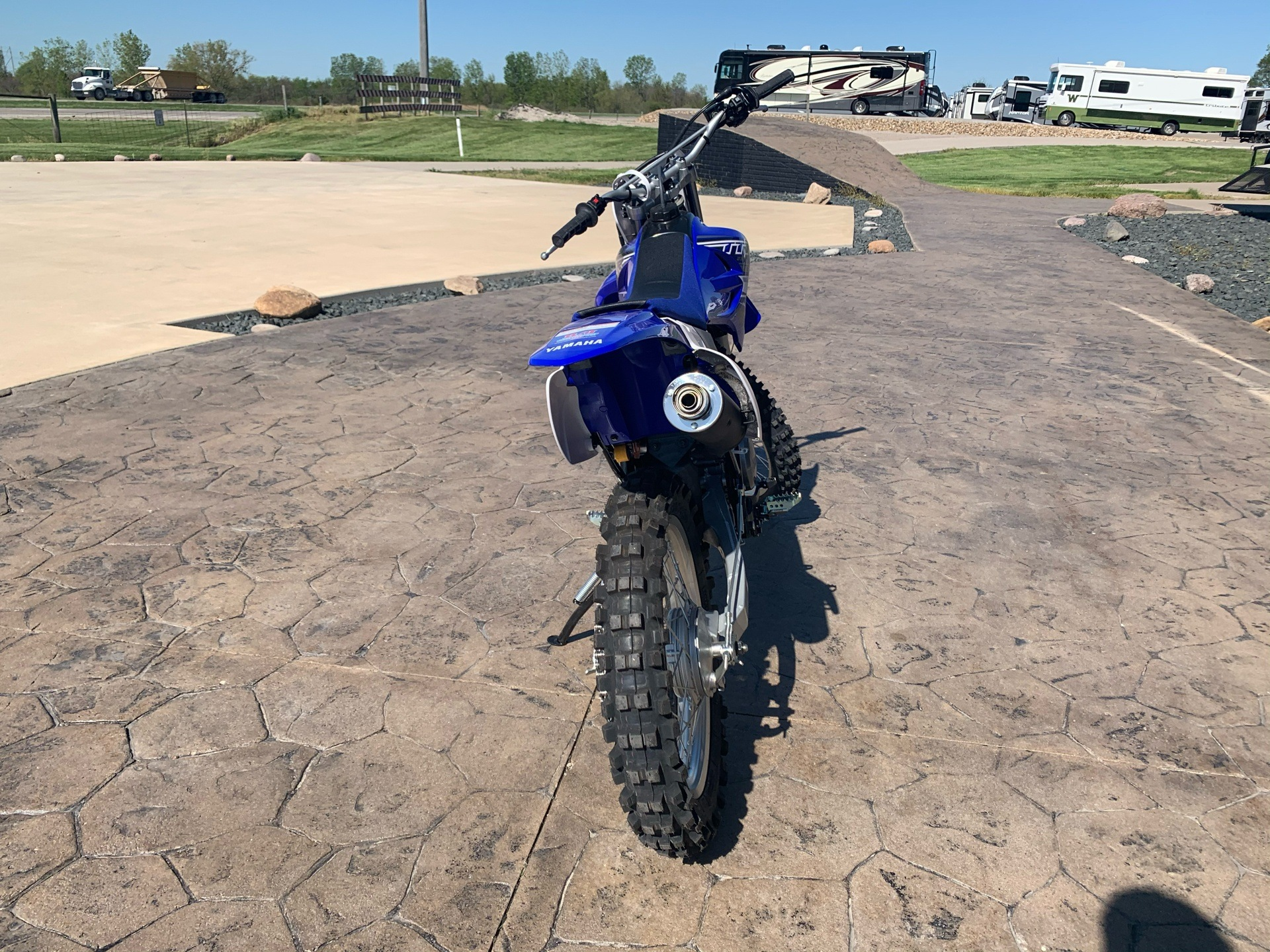 2019 Yamaha TT-R230 in Ottumwa, Iowa - Photo 4
