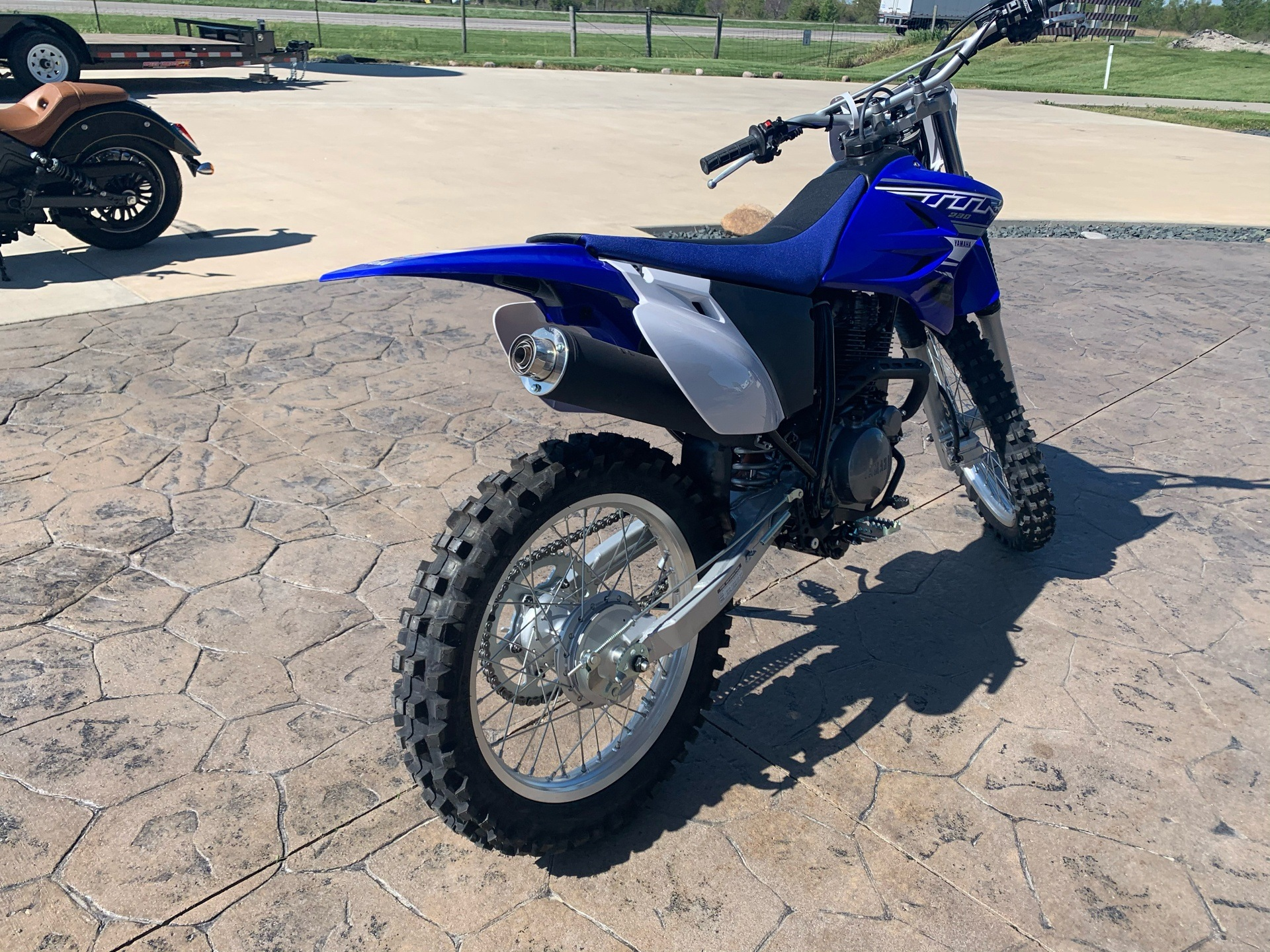 2019 Yamaha TT-R230 in Ottumwa, Iowa - Photo 5