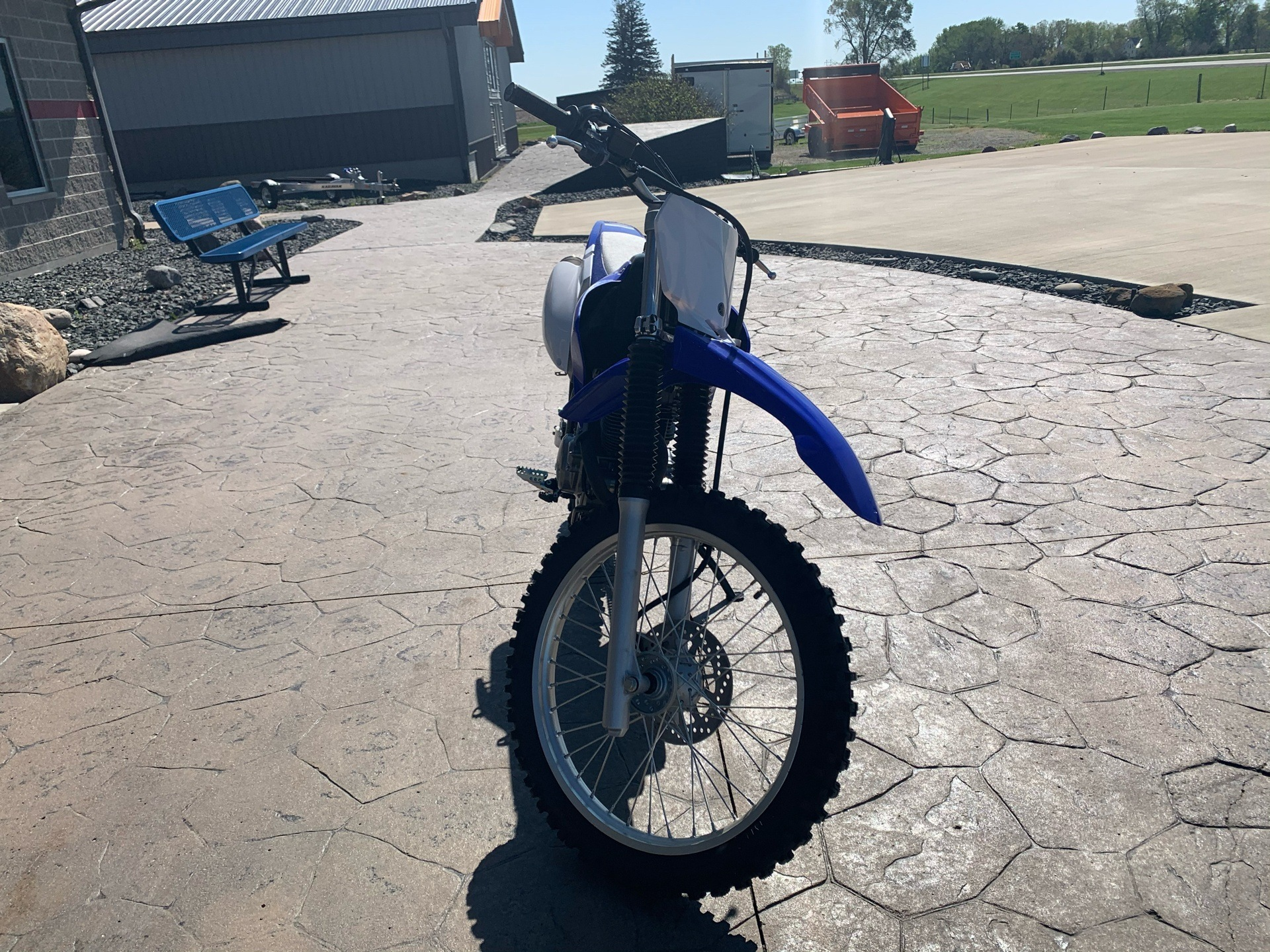 2019 Yamaha TT-R230 in Ottumwa, Iowa - Photo 7