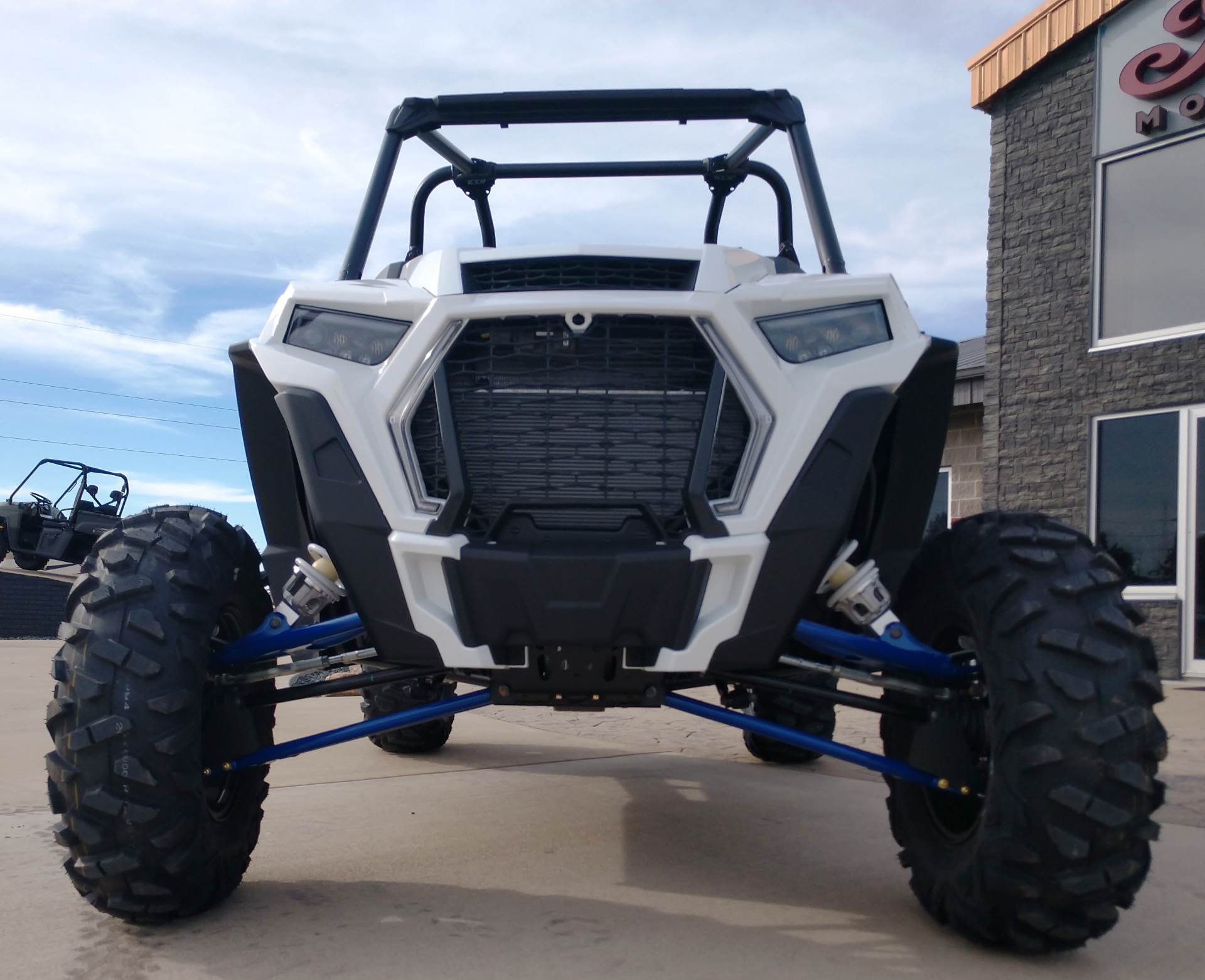 2019 Polaris RZR XP Turbo LE in Ottumwa, Iowa