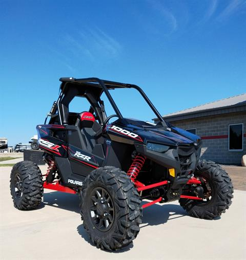 New Motorcycles, ATVs & Utility Vehicles For Sale in Ottumwa
