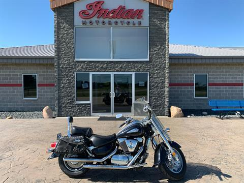 2004 Suzuki Intruder 1500 in Ottumwa, Iowa - Photo 1