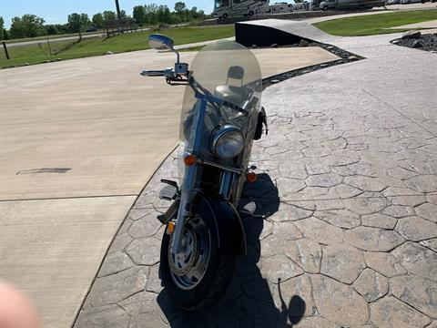 2004 Suzuki Intruder 1500 in Ottumwa, Iowa - Photo 3