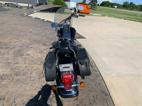 2004 Suzuki Intruder 1500 in Ottumwa, Iowa - Photo 6