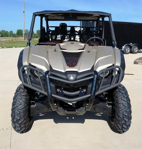 2019 Yamaha Viking VI EPS Ranch Edition in Ottumwa, Iowa - Photo 2