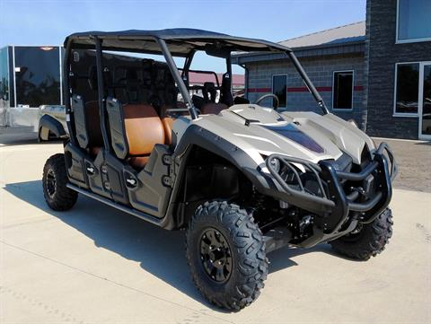 2019 Yamaha Viking VI EPS Ranch Edition in Ottumwa, Iowa - Photo 1