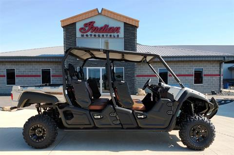 2019 Yamaha Viking VI EPS Ranch Edition in Ottumwa, Iowa - Photo 5