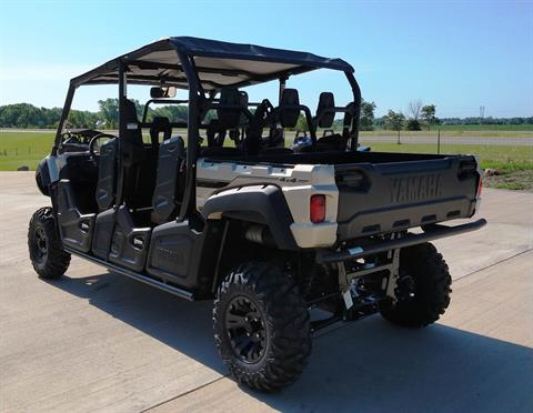 2019 Yamaha Viking VI EPS Ranch Edition in Ottumwa, Iowa - Photo 8