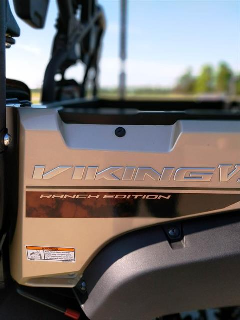 2019 Yamaha Viking VI EPS Ranch Edition in Ottumwa, Iowa - Photo 9