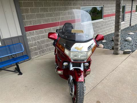 1996 Honda GOLDWING 1500 in Ottumwa, Iowa - Photo 2