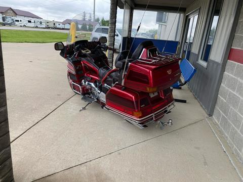 1996 Honda GOLDWING 1500 in Ottumwa, Iowa - Photo 4