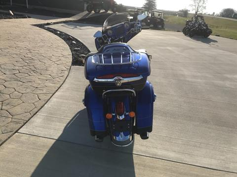 2018 Indian Roadmaster® Elite in Ottumwa, Iowa