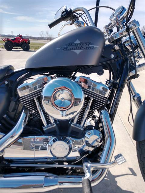 2016 Harley-Davidson XL 1200 V 72 in Ottumwa, Iowa - Photo 2