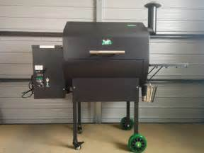 2018 Green Mountain Grills DANIEL BOONE BLACK WIFI in Ottumwa, Iowa