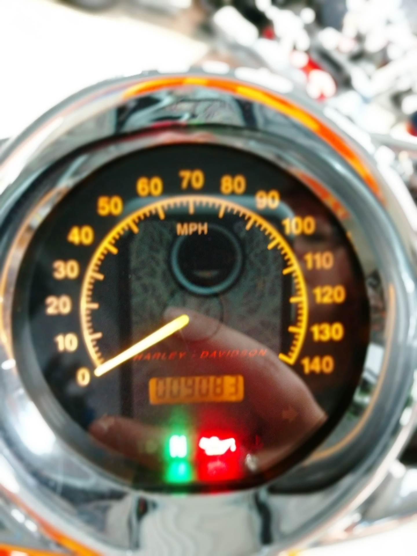 2003 Harley-Davidson VRSCA  V-Rod 8