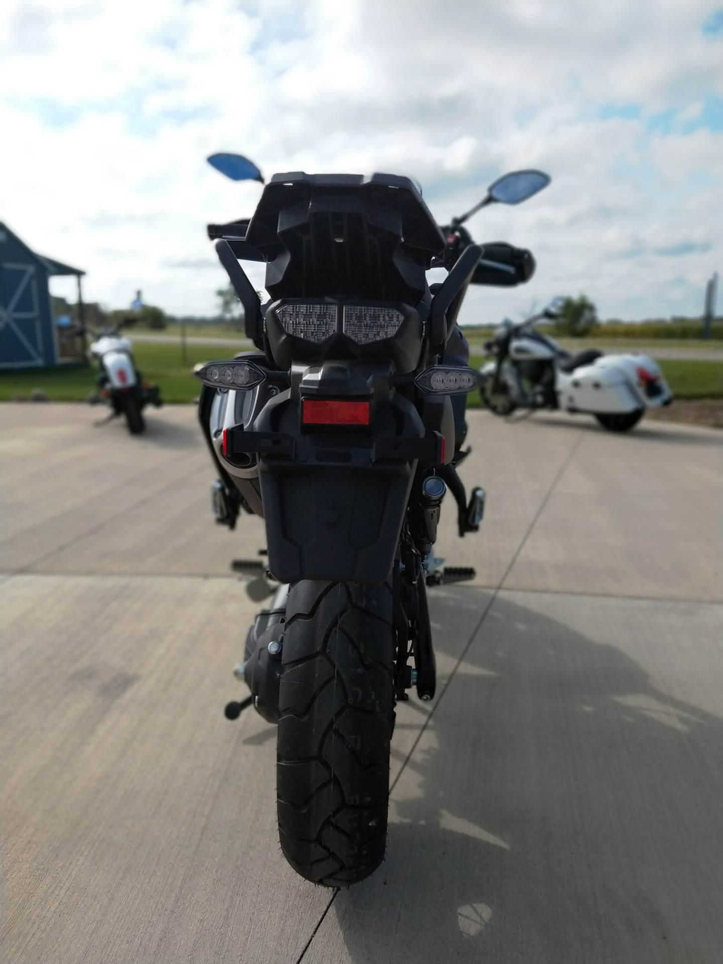 2019 Yamaha Super Tenere ES 6