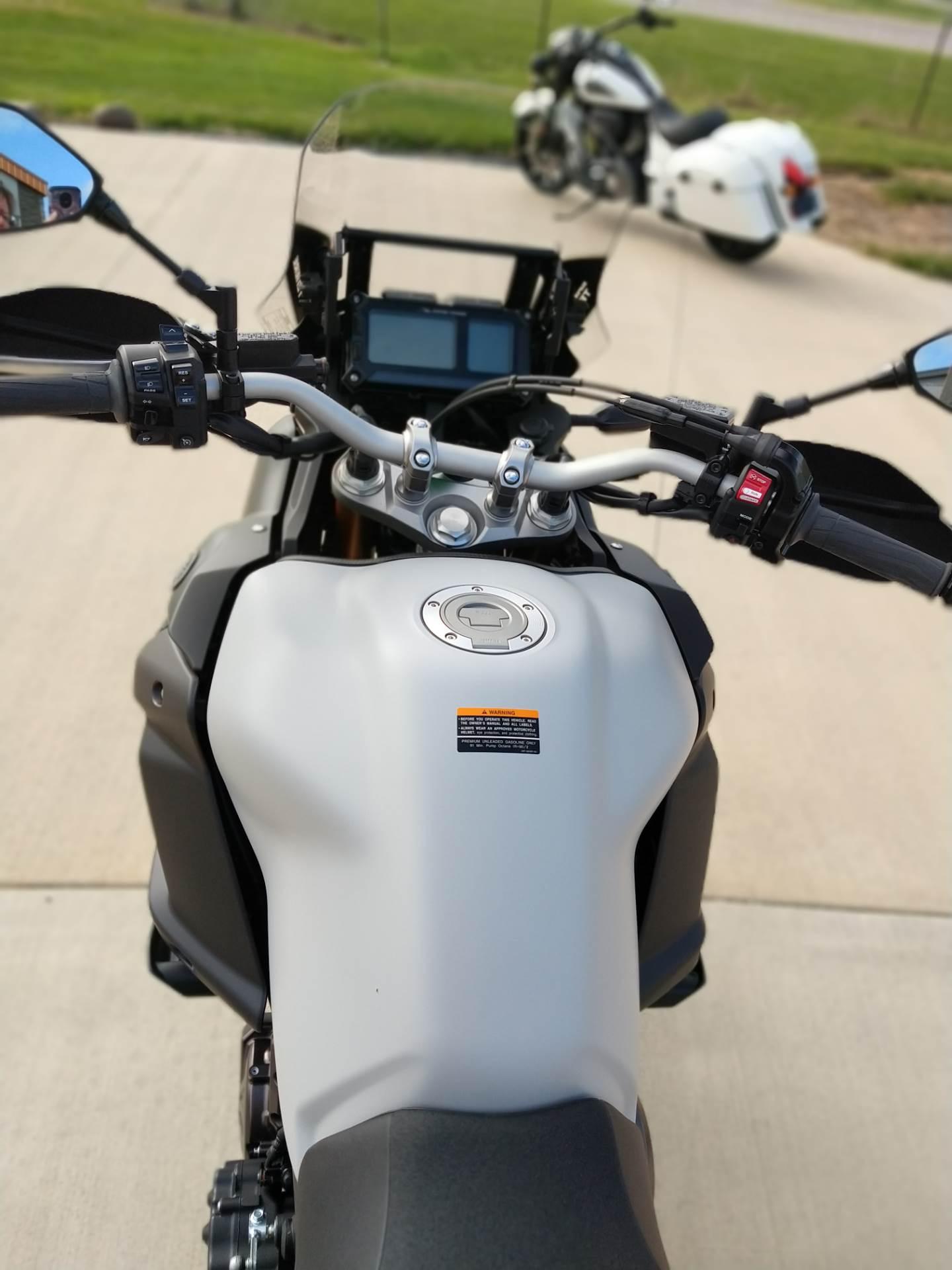 2019 Yamaha Super Tenere ES 9