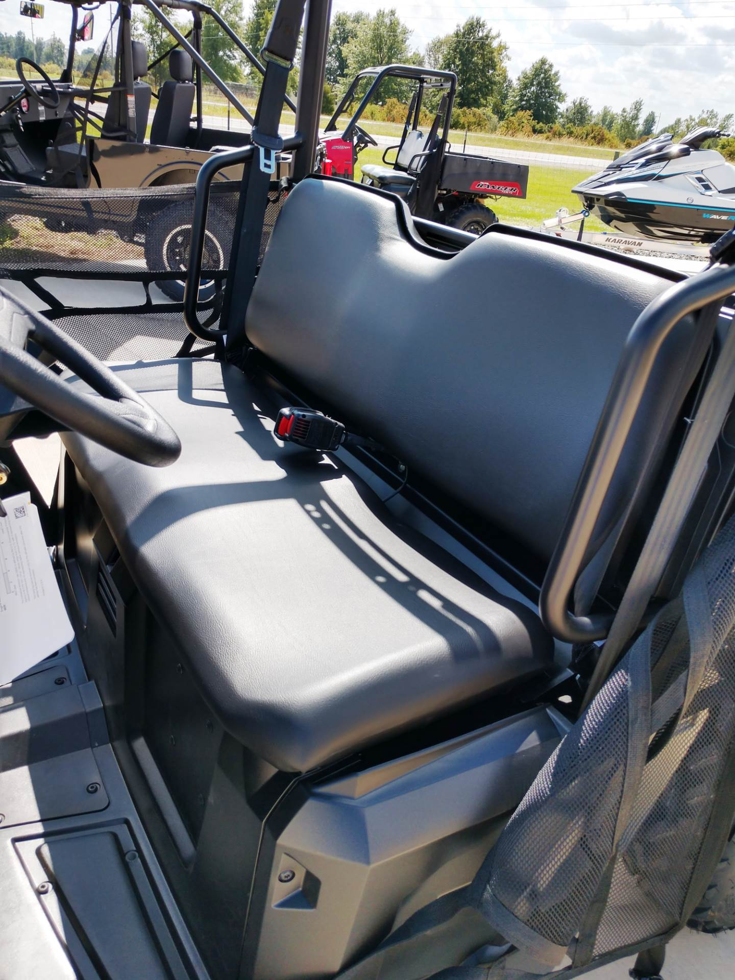 2019 Polaris Ranger 500 in Ottumwa, Iowa