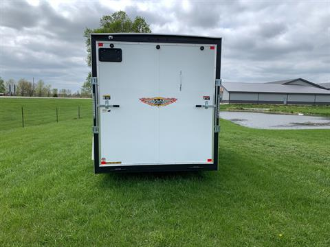 2019 H&H 7X12 3.5K CARGO in Ottumwa, Iowa - Photo 8