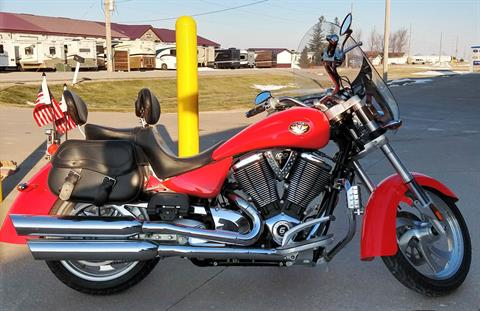 2006 Victory Kingpin in Ottumwa, Iowa - Photo 4