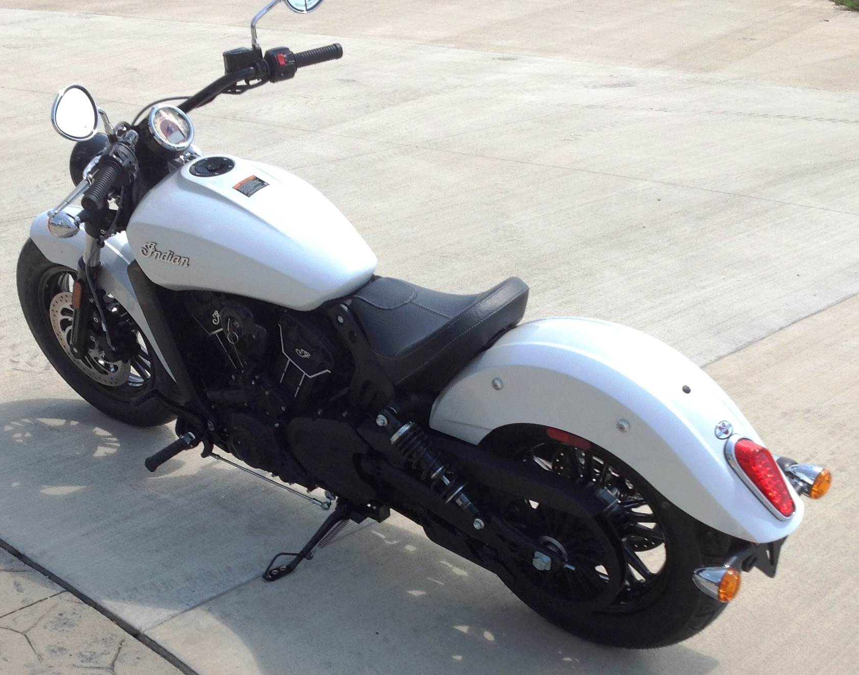2017 Indian Scout Sixty 5