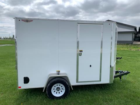 2019 H&H 6X10 5K CARGO in Ottumwa, Iowa