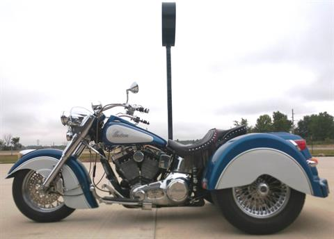2000 Indian Chief in Ottumwa, Iowa