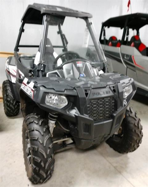 2016 Polaris ACE 900 SP in Ottumwa, Iowa