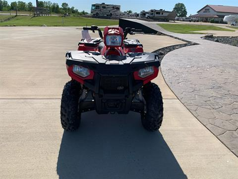 2020 Polaris Sportsman 570 EPS in Ottumwa, Iowa - Photo 4