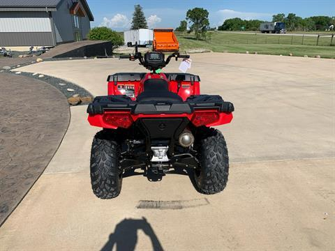 2020 Polaris Sportsman 570 EPS in Ottumwa, Iowa - Photo 7