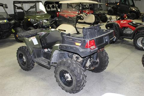 2008 Polaris Sportsman® 700  EFI X2 in Ottumwa, Iowa