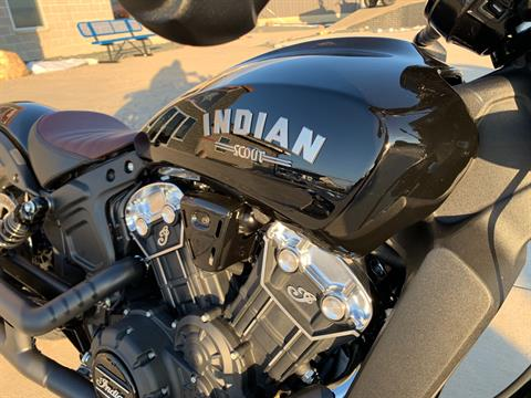 2019 Indian Scout® Bobber ABS in Ottumwa, Iowa - Photo 7