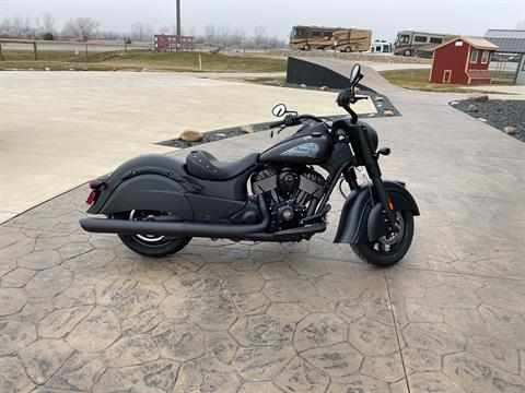 2020 Indian Chief® Dark Horse® in Ottumwa, Iowa