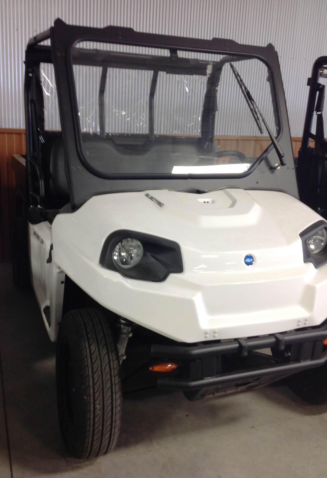 New 2015 GEM eM™1400 LSV Utility Vehicles in Ottumwa, IA   Stock ...