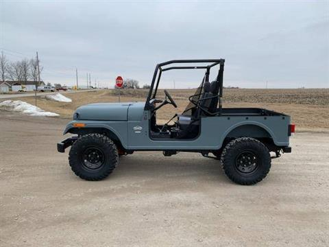 2020 Mahindra Automotive North America ROXOR Offroad in Ottumwa, Iowa - Photo 2