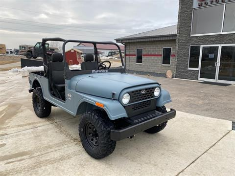 2020 Mahindra Automotive North America ROXOR Offroad in Ottumwa, Iowa - Photo 1